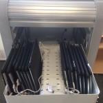 iPad storage