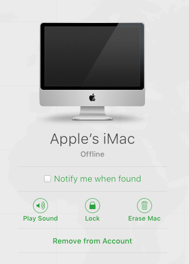 Find_My_Mac